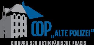 """COP """"Alte Polizei"""" – Chirurgisch-orthopädische Praxis Wilhelmshaven"""
